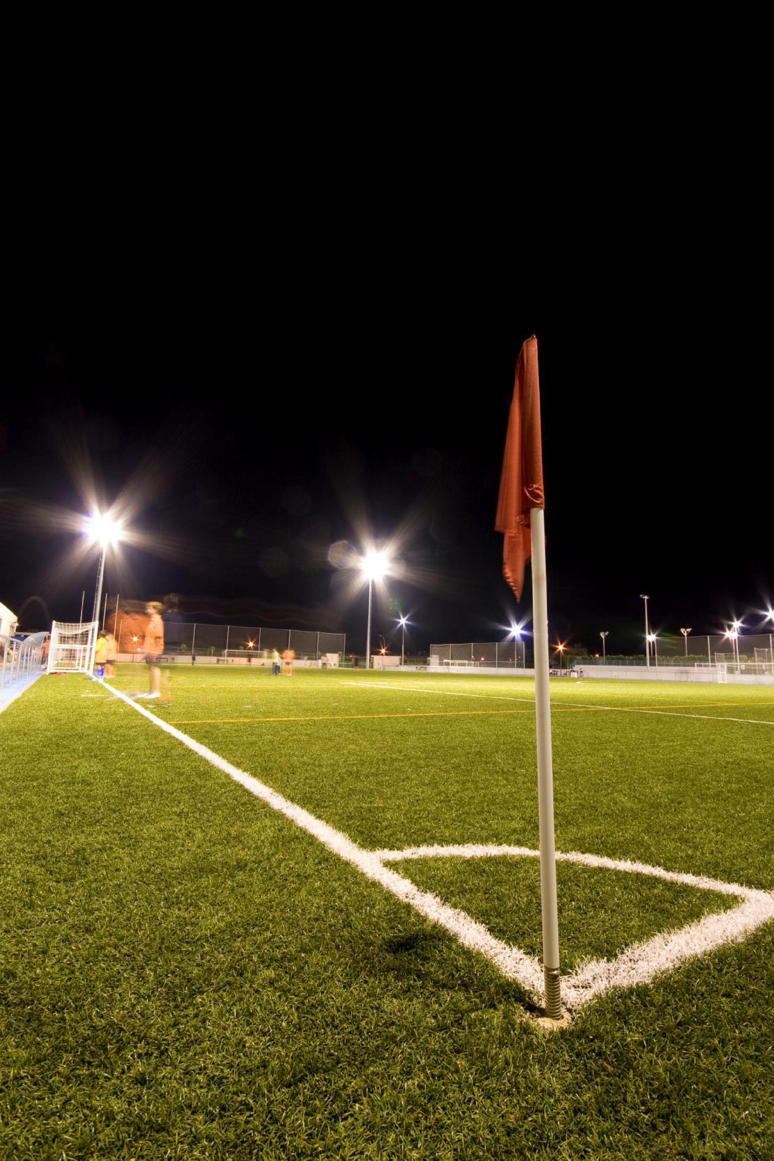 Campo de Fútbol El Vincle