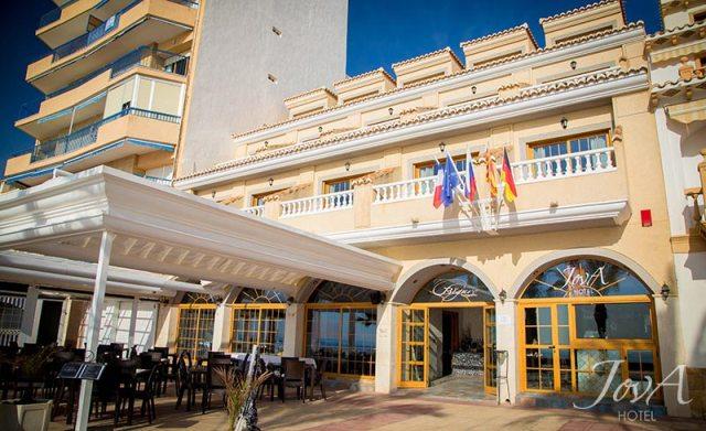 Hotel JovA