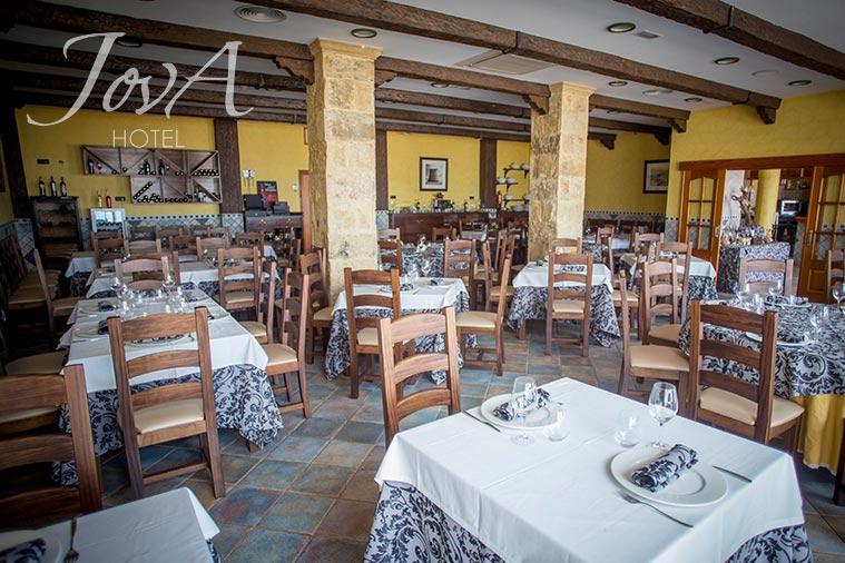 Restaurante Hotel JovA