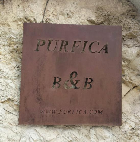 Purfica Bed and Breakfast