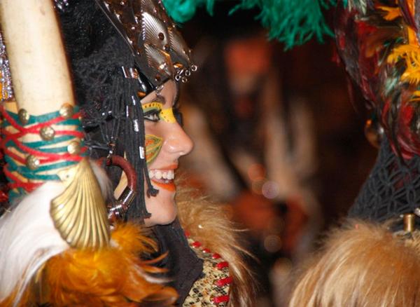 Desfile Fiesta de Moros y Cristianos