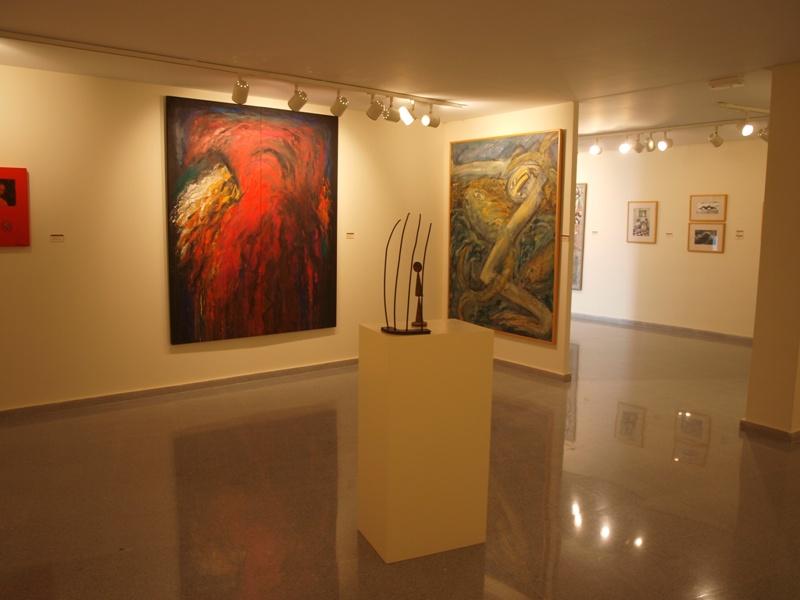 Museo FAMEC en Casa de Cultura