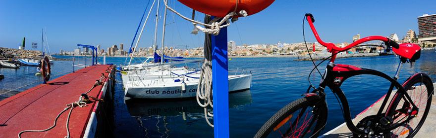 Puerto de El Campello
