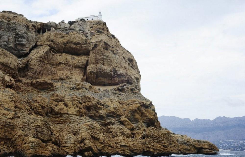 Faro en el Albir