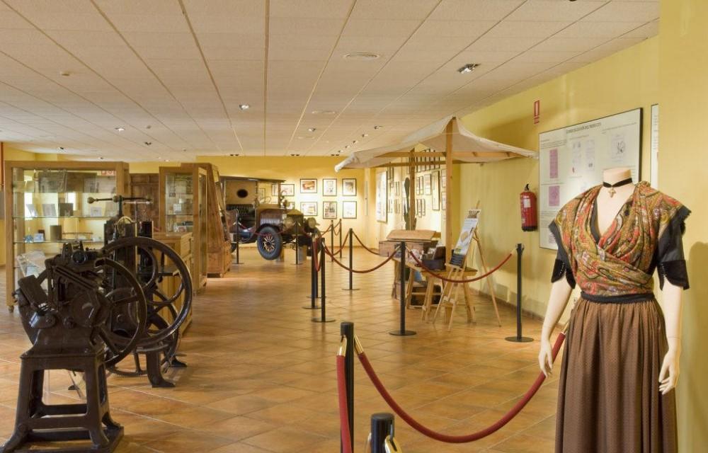 Museo del Turron en Jijona