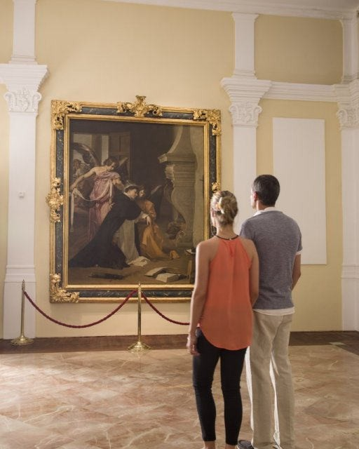 Museo Catedral Orihuela