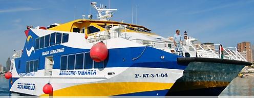 Crucero Tabarca