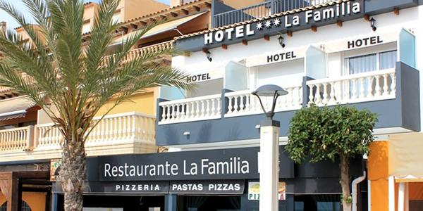 Hotel La Familia