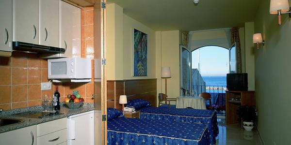 Apartamento Hotel Mar Azul
