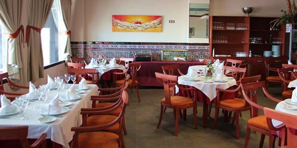 Restaurante Hotel La Familia