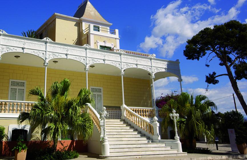Palacete de Villa Marco
